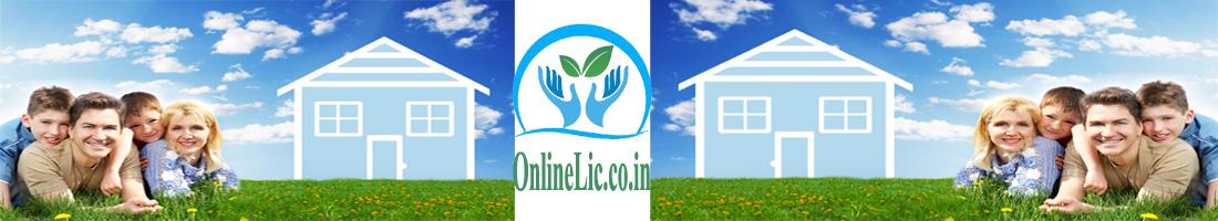 online lic
