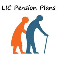 LIC Retirement Plans