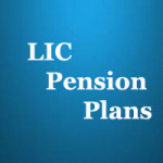 LIC Pension plans image