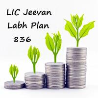 LIC Jeevan Labh Plan 836